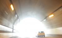 うつ病 暗いトンネル