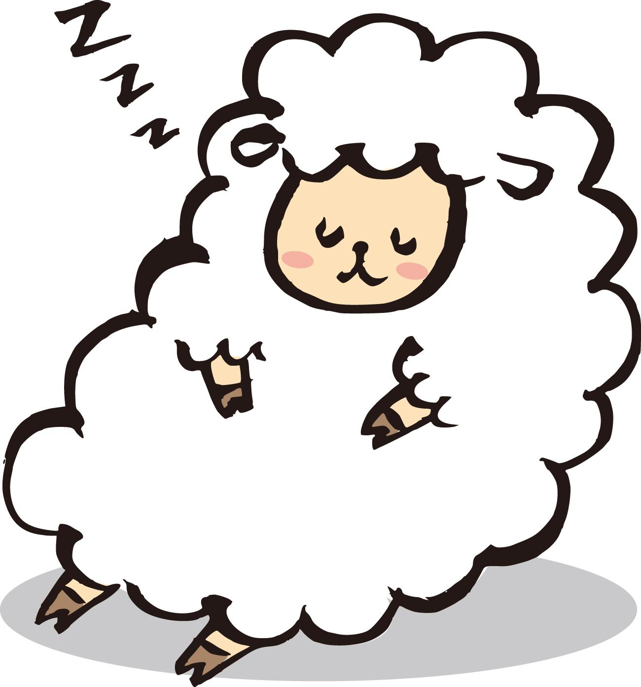 安眠を目指して、交感神経と副交感神経のスイッチの入れ替えを促す