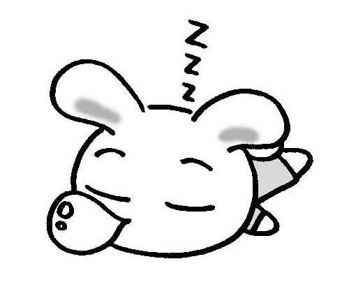 アンデプレは眠る時間や睡眠の質が悪くなる可能性がある