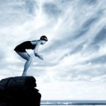 うつ病を患い、自分の内側に閉じ込めた苦しみを伝える勇気を手に入れた気がします