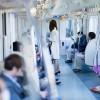 電車内でパニック障害になり、それからうつ病を併発しました